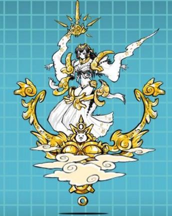 にゃんこ大戦争 太陽神アマテラス 評価