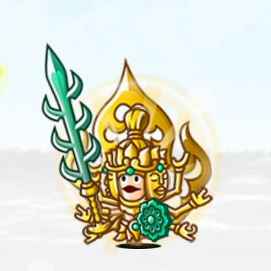 にゃんこ大戦争 城とドラゴン キャラ 剣士 評価